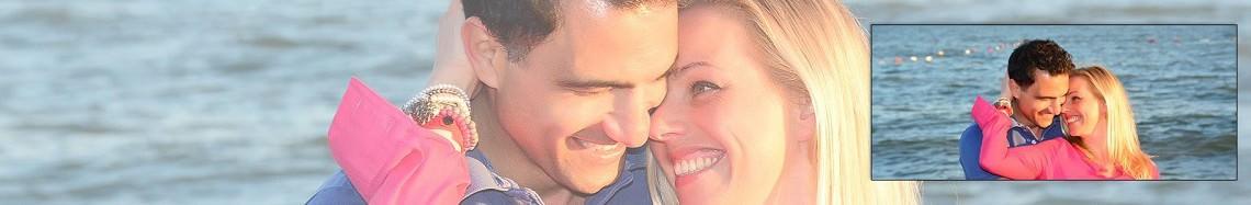 Huwelijksreizen naar alle mooie en romantische plekken in de wereld