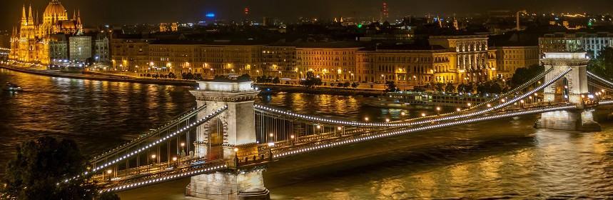 Boedapest, een parel onder de steden. Een citytrip via Scenic Travel - Zoetermeer
