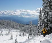 Reisadvies voor je sneeuwschoen wandelvakantie in Oostenrijk via Scenic Travel - Zoetermeer