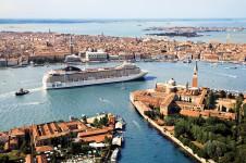 Start je cruise vanuit Venetie via Scenic Travel, Zoetermeer