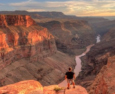 Grand Canyon National Park - via Scenic Travel Zoetermeer