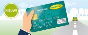 Auto huren zonder creditcard via Scenic Travel te Zoetermeer