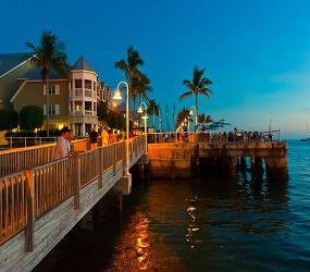 Key Largo Florida tijdens rondreis met Scenic Travel - Zoetermeer