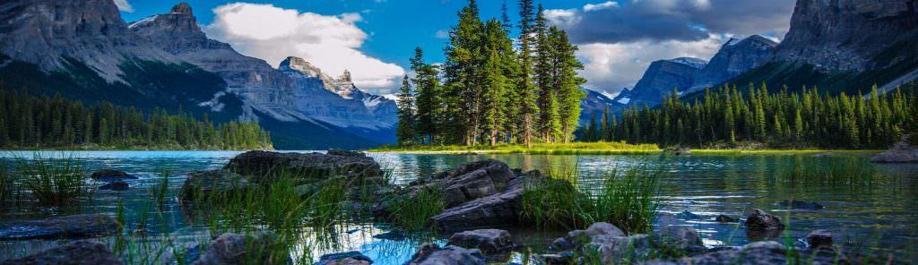 Rocky Mountains Canada via Scenic Travel - Zoetermeer