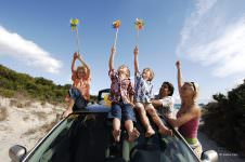 All-inclusive autohuur via Scenic Travel, Zoetermeer