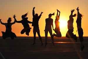 Scenic Travel reisspecialisten on tour